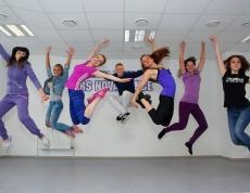 Педагоги по танцам в студии Арс-Нова