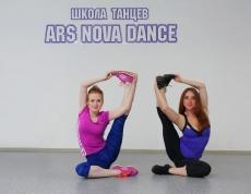 Педагоги эстрадного танца Екатерина Разина и Екатерина Ермакова