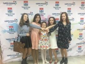 Победители конкурса «Эстрадный вокал»