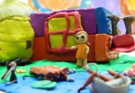Кадр из мультфильма «Берегите детство в своем сердце»