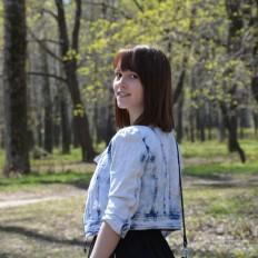 Говоруха Анастасия, преподаватель танцев